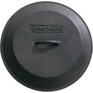 Camp Chef Cast Iron Deckel 25 cm (CL10)